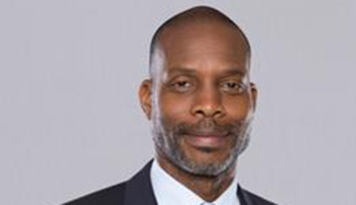 Garfield Sinclair, C&W Caribbean President Cable & Wireless Communications Inc