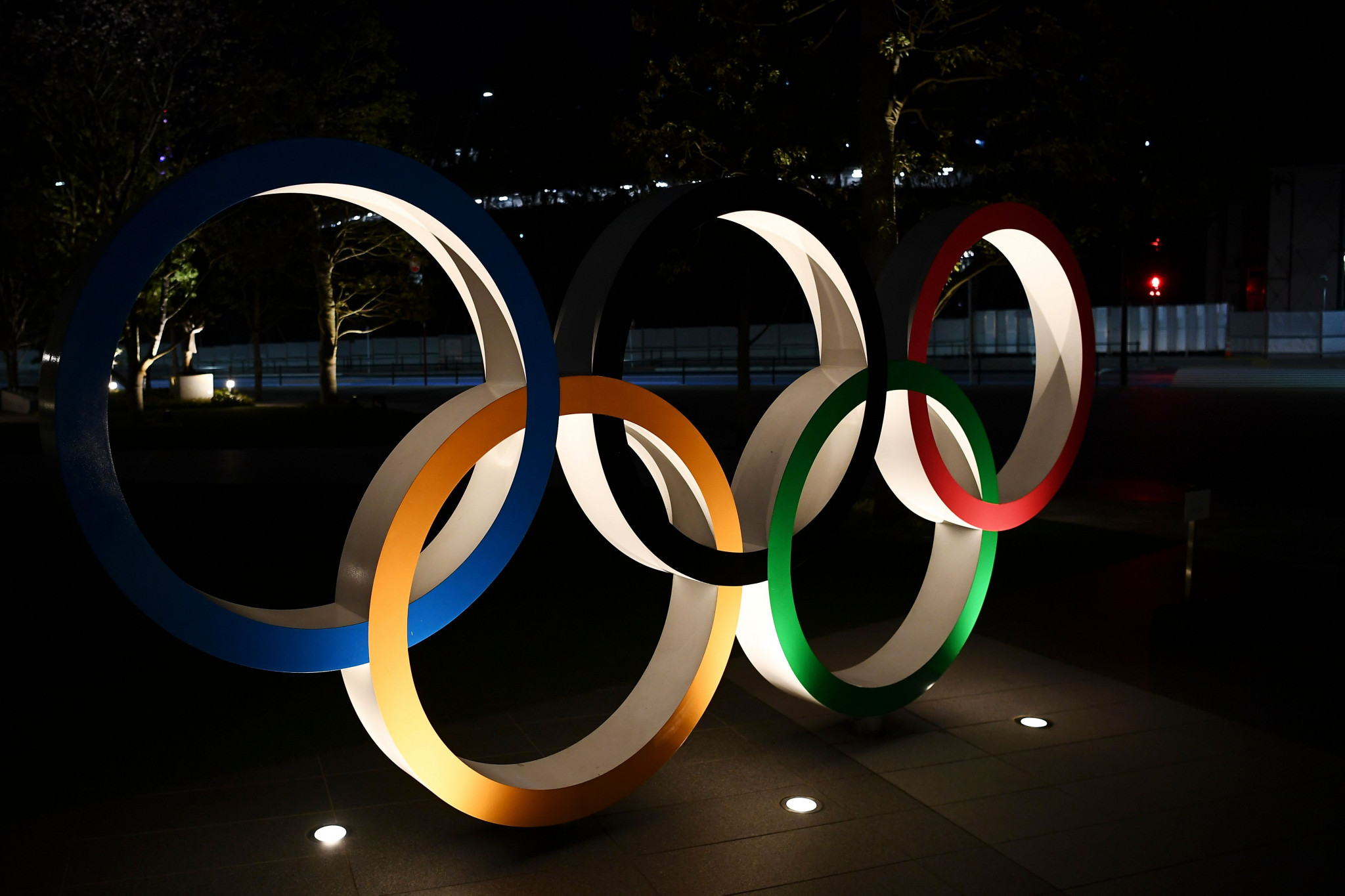 Bach says cancelling Tokyo 2020 would have been easier option for IOC
