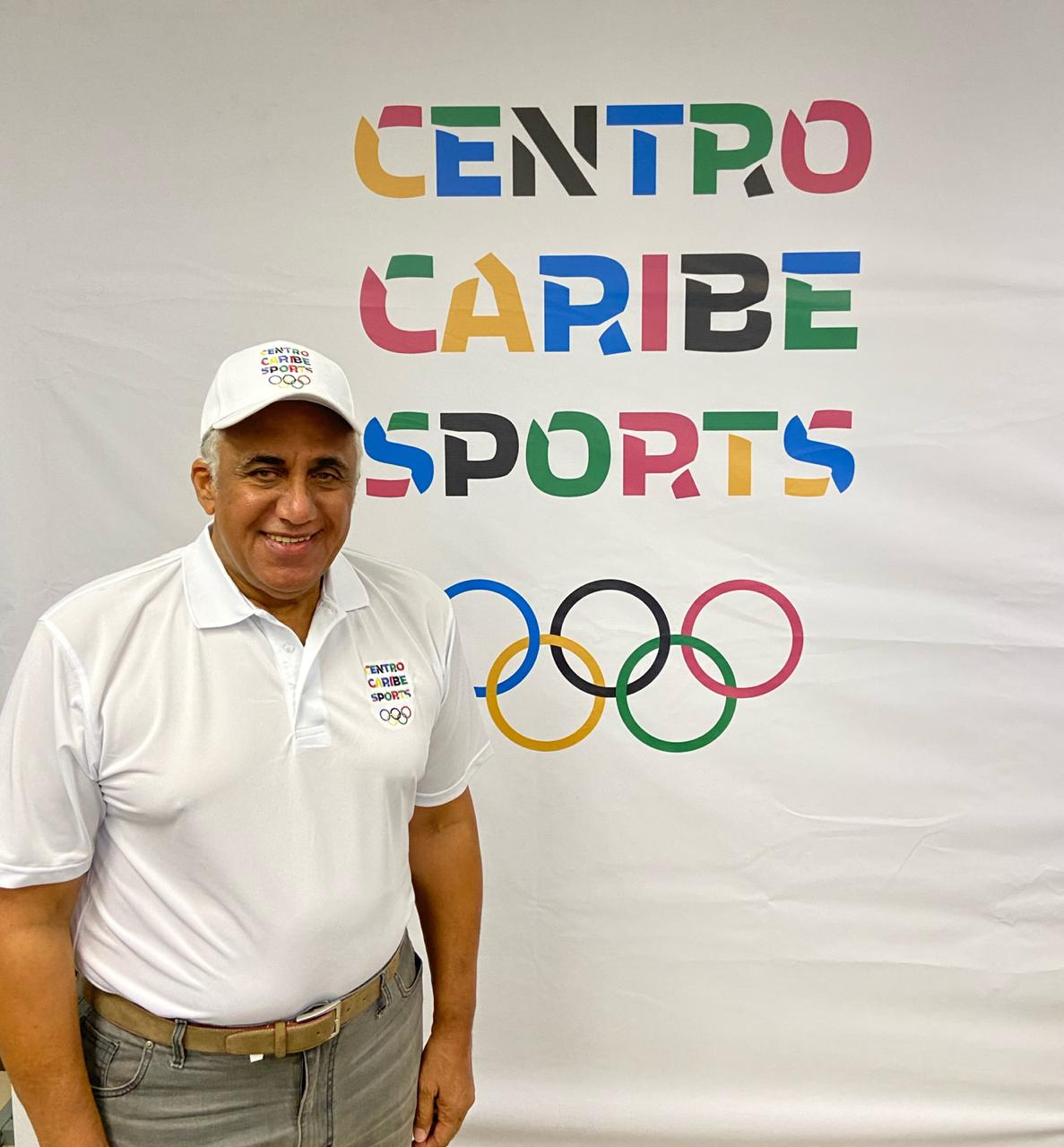 CACSO is now CENTRO CARIBE SPORTS