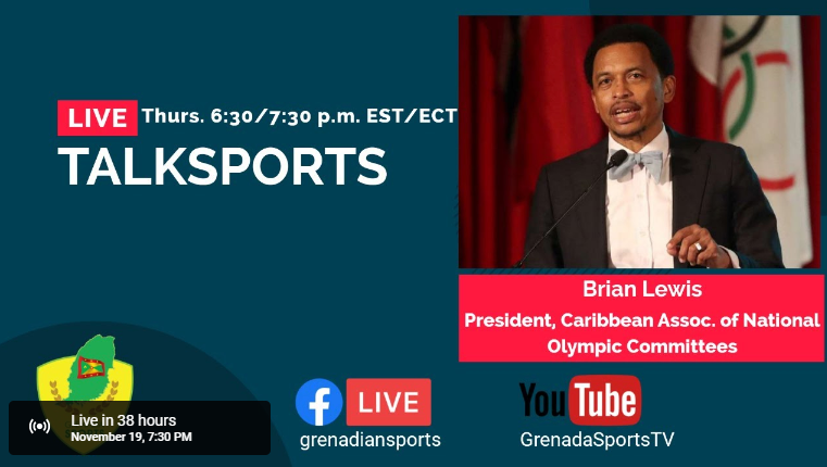 Brian Lewis on TalkSports - Thursday November 19, 2020