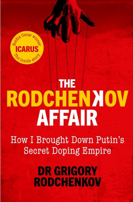Rodchenkov expected to offer new insight into Russian doping scandal in autobiography